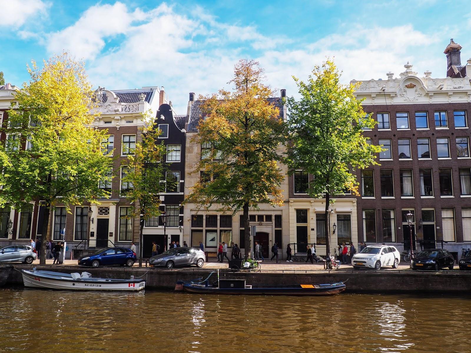 Quand partir à Amsterdam ? Le guide complet