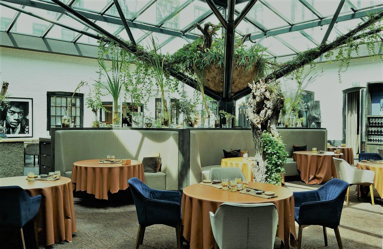 Les 20 meilleurs restaurants étoilés aux Pays-Bas