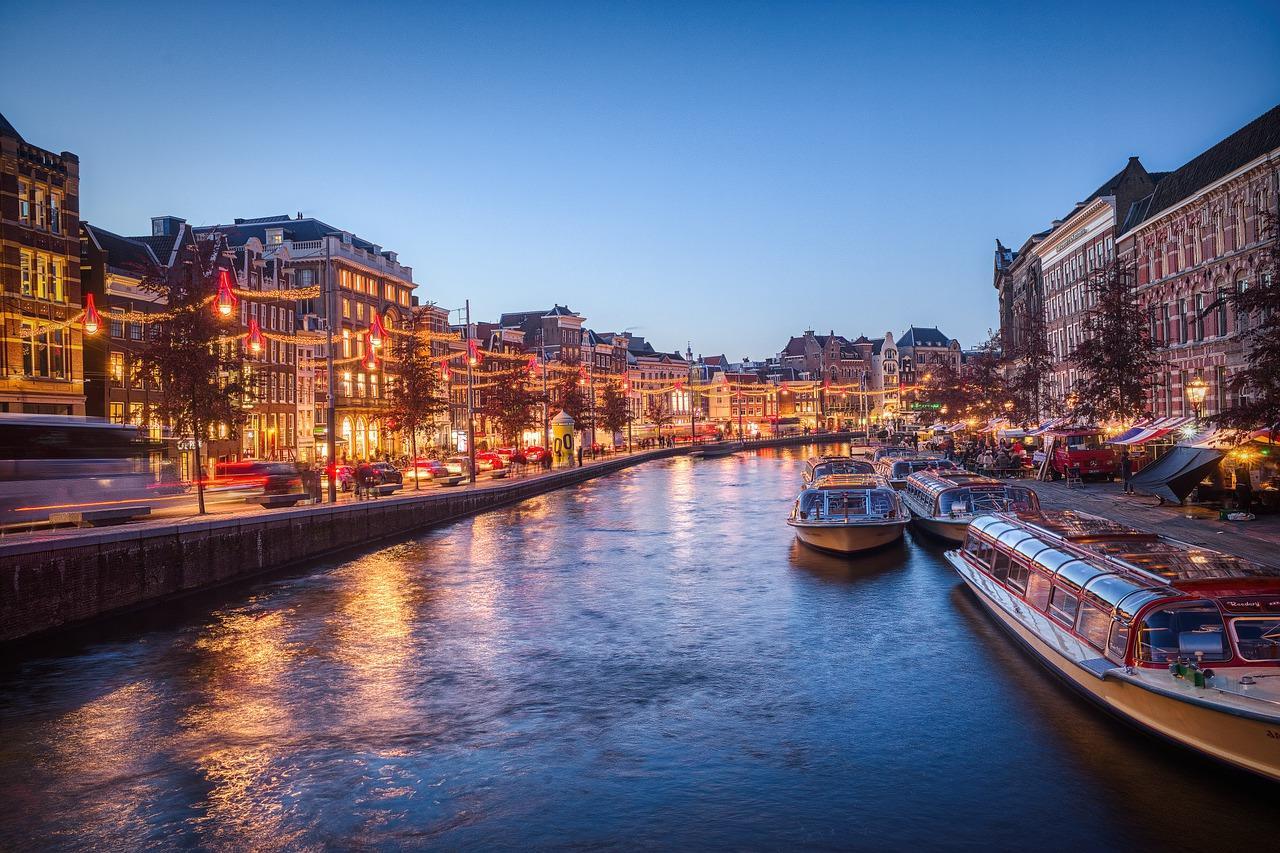 10 activités à faire à Amsterdam